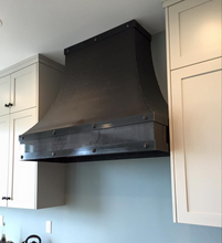 Load image into Gallery viewer, Metal Kitchen Hood