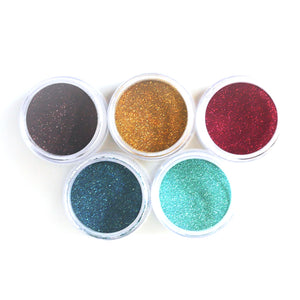Glitter Palette - Earth