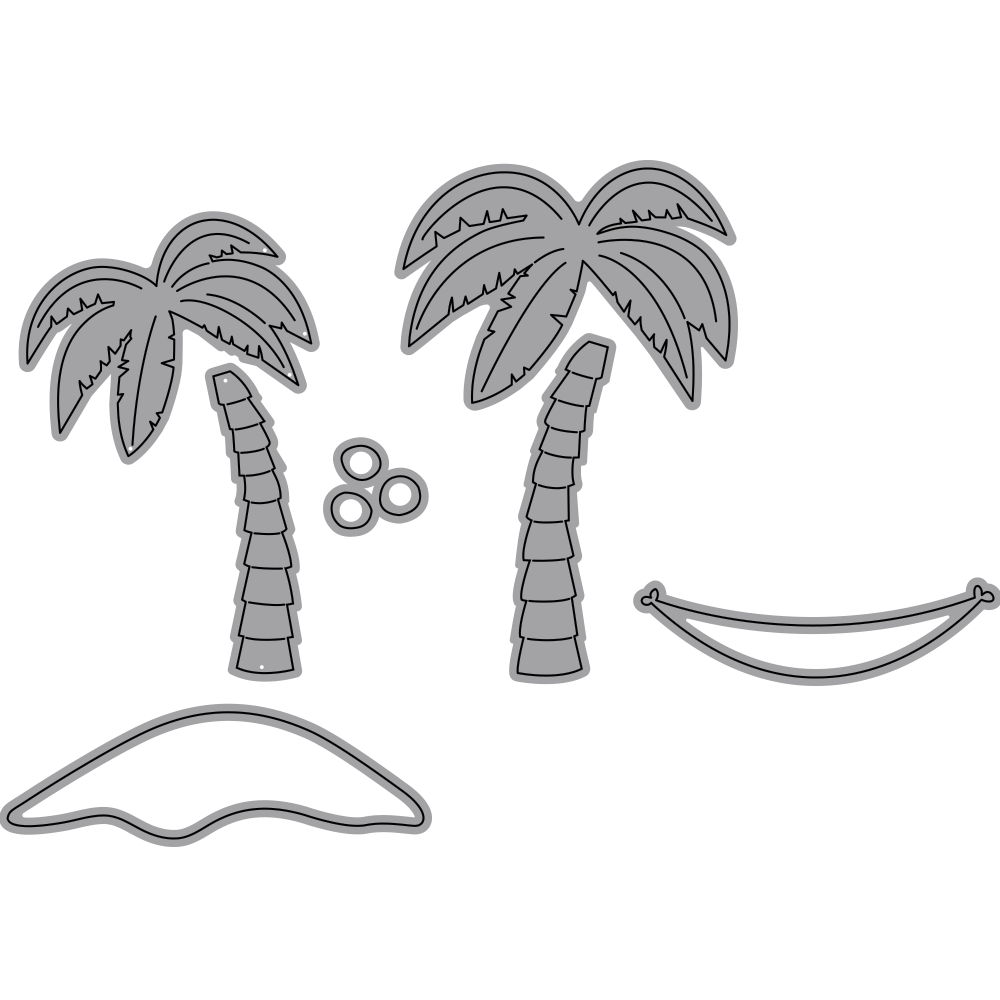 Palm - Trees
