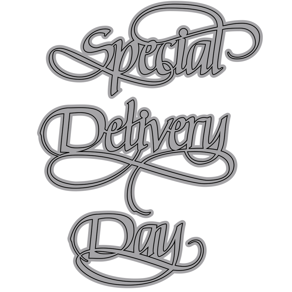 A Way With Words, Special Delivery
