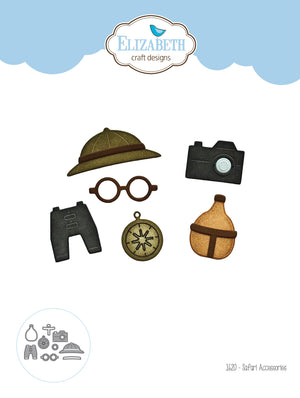 Safari Accessories