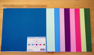 Soft Finish Cardstock Sampler Set 3 Timeless