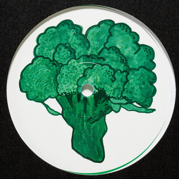 "PAWSA - Vegetable (12"" Vinyl)"