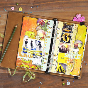 Planner Essentials - 8