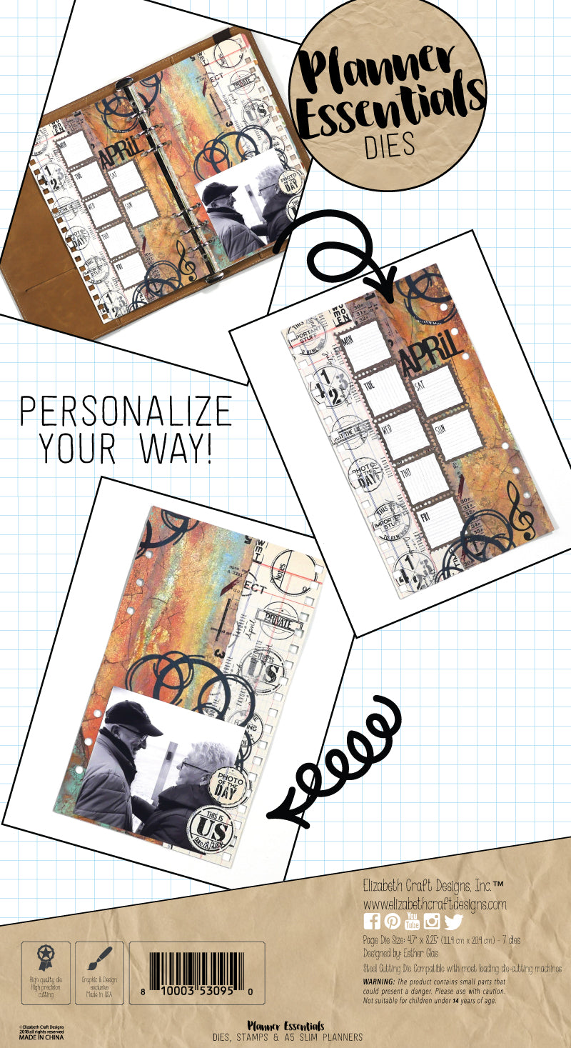 Planner Essentials - 10