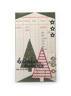 Planner Essentials 12 - Arrow Page & Trees