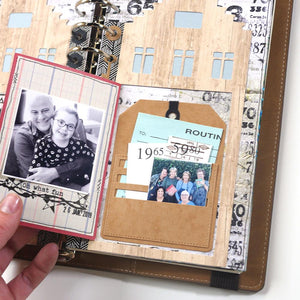 Planner Essentials 18 - Home