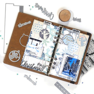 Planner Essentials 14 - Bookmark 1