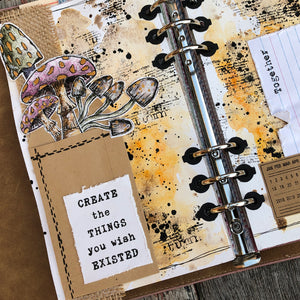 Journaling Elements