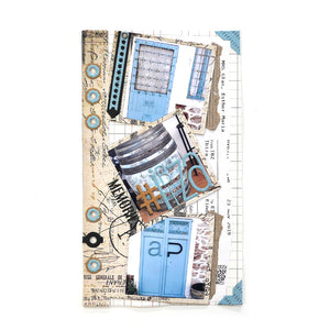 Planner Essentials 24 - Photo Frame Pages