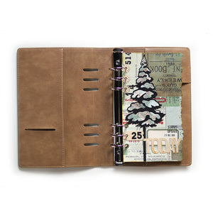 Planner Essentials 34 - Christmas Figures