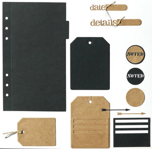 Planner Essentials - 2