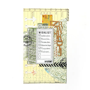 Planner Essentials - 5