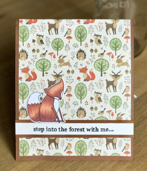 If Animals Could Talk - Clear Stamps