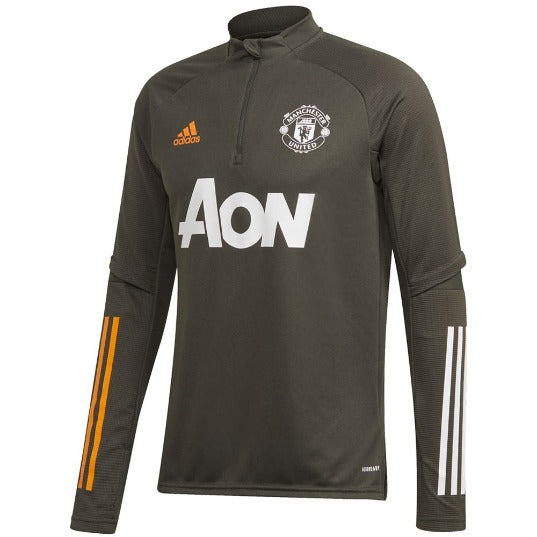 Men's Manchester United Training Top
