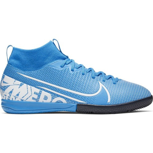 Jr Mercurial Superfly 7 Academy IC