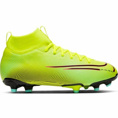 Jr Mercurial Superfly 7 Academy MDS FG