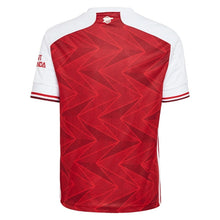 Load image into Gallery viewer, Youth Arsenal 20/21 Home Replica Jersey