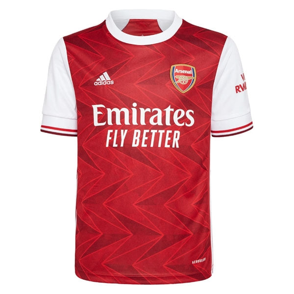 Youth Arsenal 20/21 Home Replica Jersey