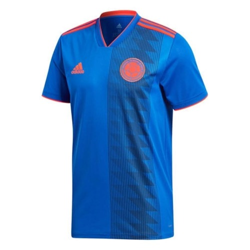 Youth Colombia 18/19 Away Jersey