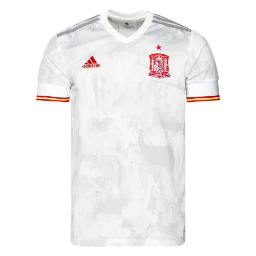 Youth Spain 20/21 Away Replica Jersey