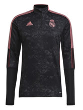 Load image into Gallery viewer, Men's Real Madrid AOP Track Top