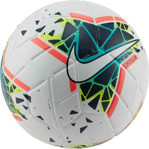 Merlin Match Official Soccer Ball