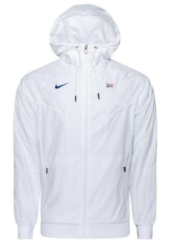 Men's Paris Saint-Germain Windrunner Jacket