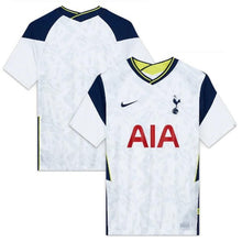 Load image into Gallery viewer, Men's Tottenham Hotspur 20/21 Home Replica Jersey