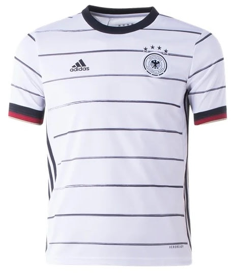 Youth Germany 2020 Home Replica Jersey