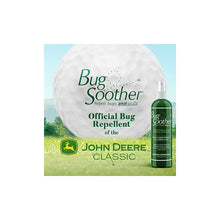 Load image into Gallery viewer, Bug Soother Official Bug Repellent of the John Deere Classic.