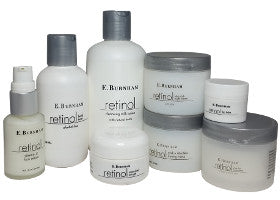 Retinol Complete Beauty Collection