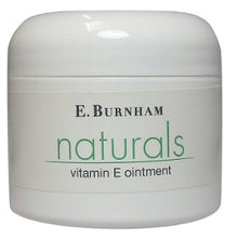 Load image into Gallery viewer, Naturals Vitamin E Ointment