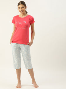 C1000 Women T-shirt & Three Quarters