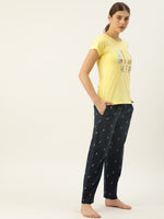 Load image into Gallery viewer, C1037 Women T-shirt & Pyjamas