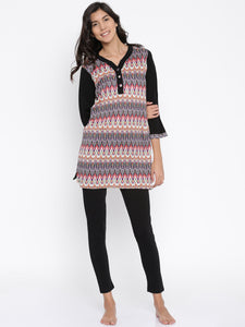 C353-Kurta & Leggings
