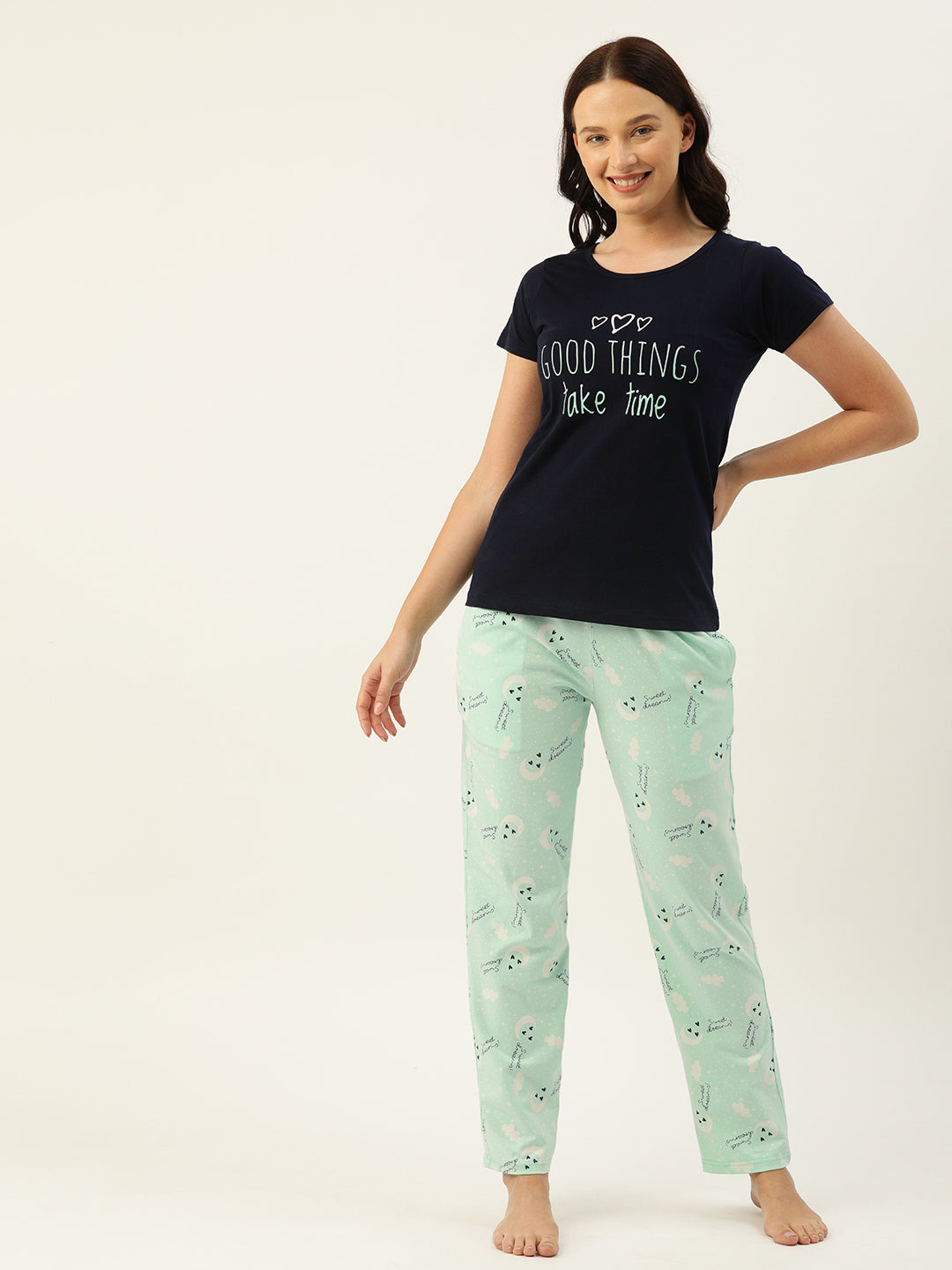 C995 Women T-shirt & Pyjamas