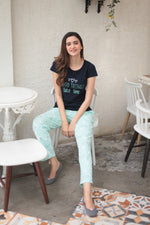 Load image into Gallery viewer, C995 Women T-shirt & Pyjamas
