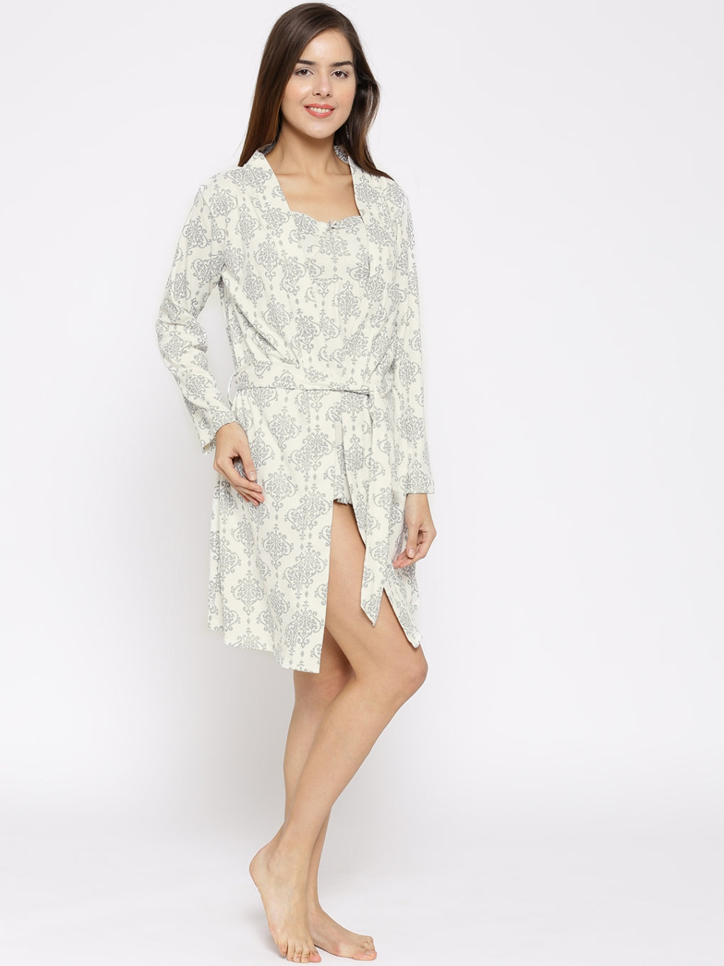 L119-Nightwear Set