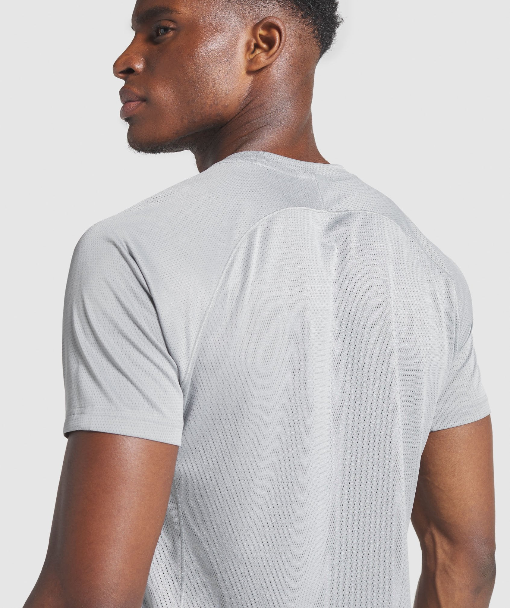 Classier: Buy Gymshark Aspect T-Shirt - Smokey Grey - Gymshark