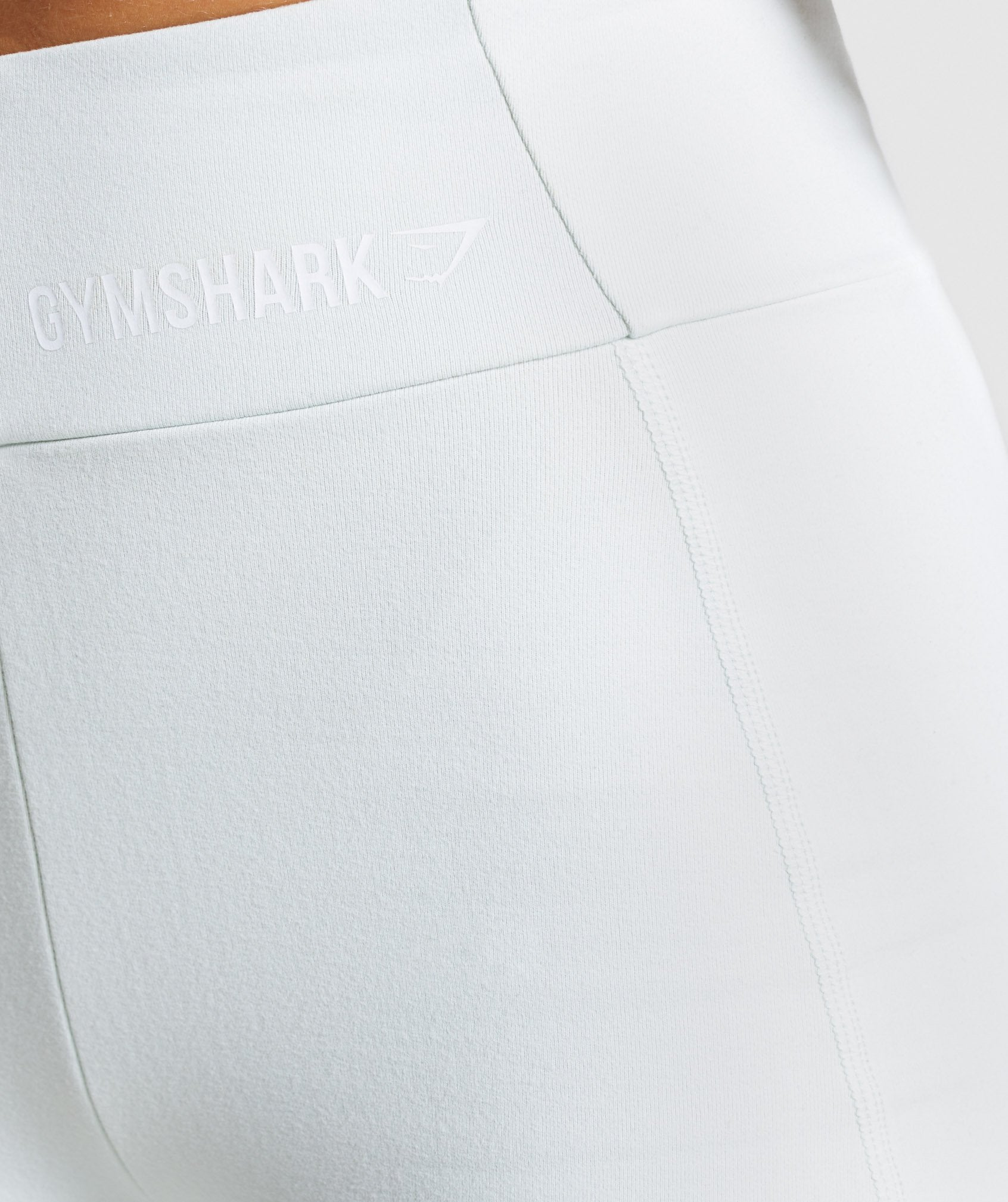 Classier: Buy Gymshark Pastel Cycling Shorts - Sea Foam Green - Gymshark
