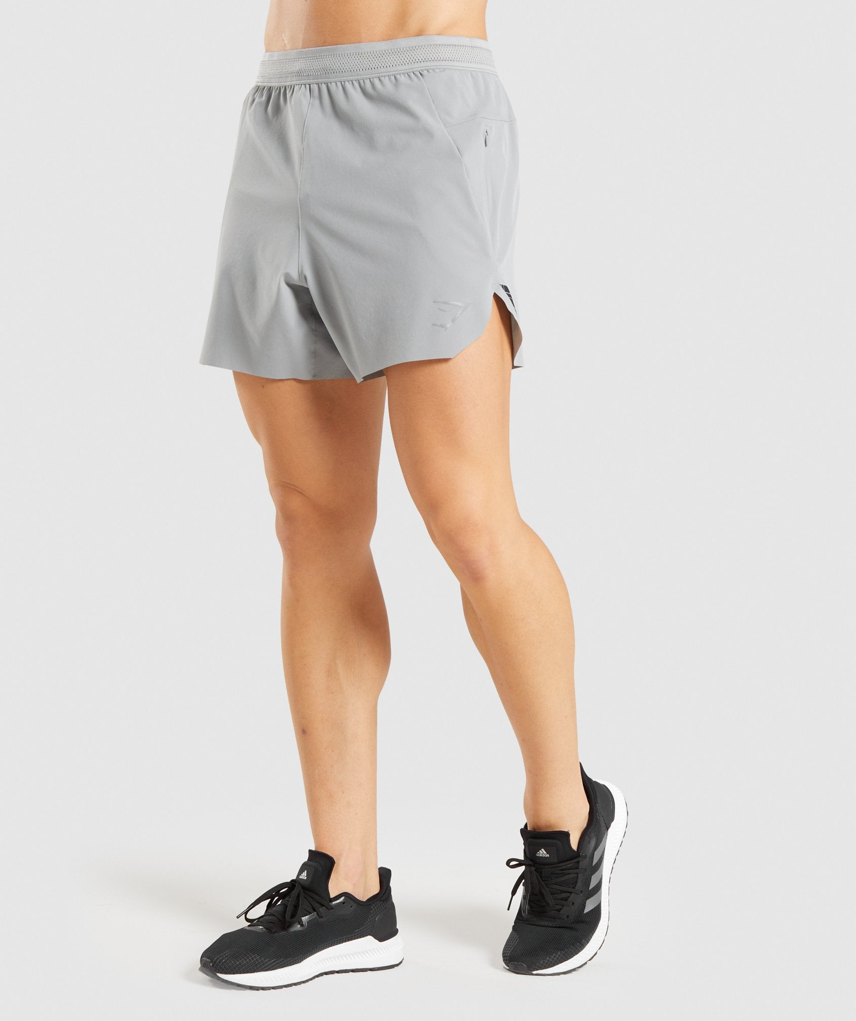 Classier: Buy Gymshark Speed 5 Shorts - Smokey Grey - Gymshark