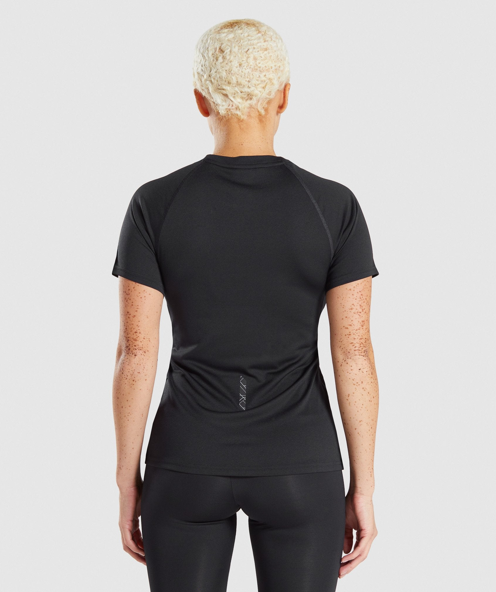 Classier: Buy Gymshark Speed T-shirt - Black - Gymshark