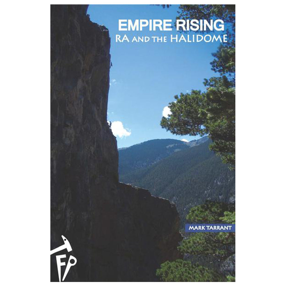 Empire Rising | Ra & the Halidome