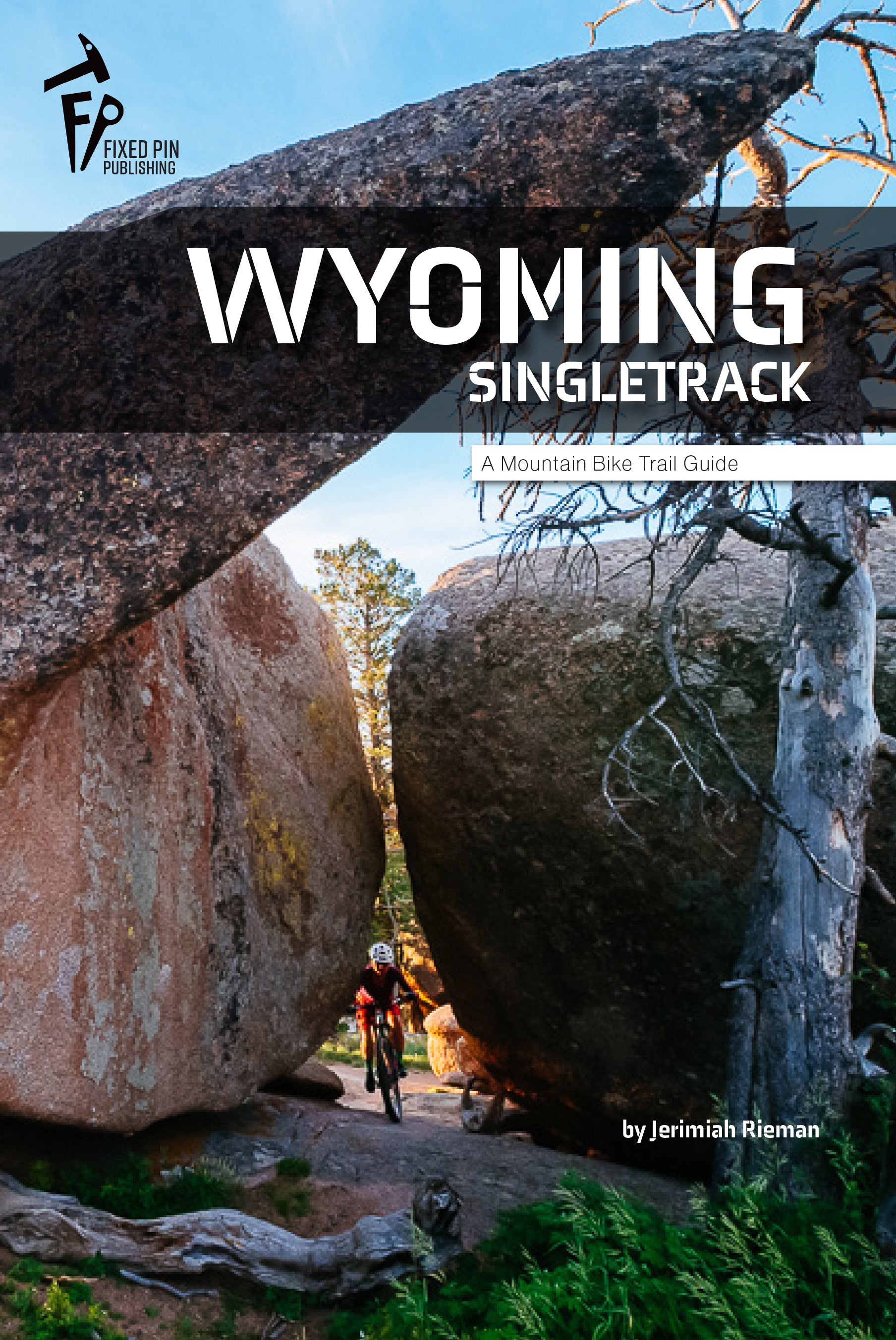 Wyoming Singletrack