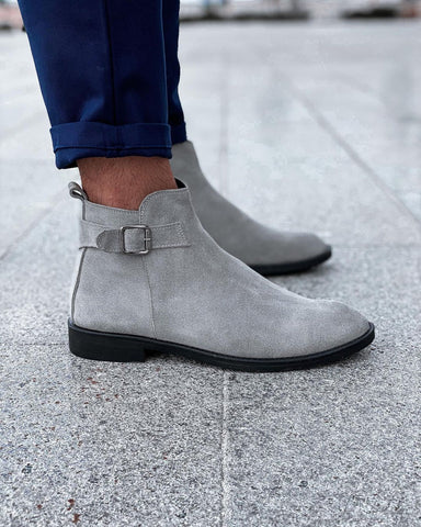 Andre Casual Boots