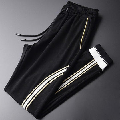 Lupe Slim Fit Joggers