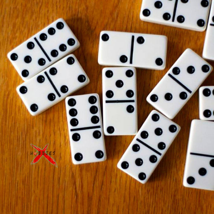 MINI DOMINO DOBLE 6