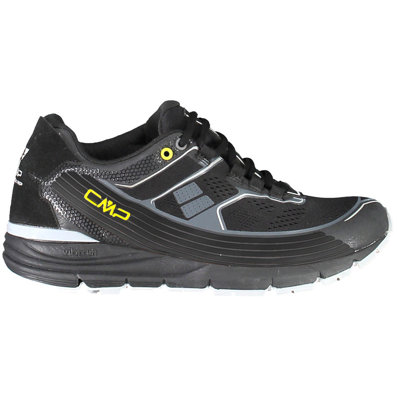 CMP Kursa Trail Herrenlaufschuh Waterproof - 38Q4647 U901