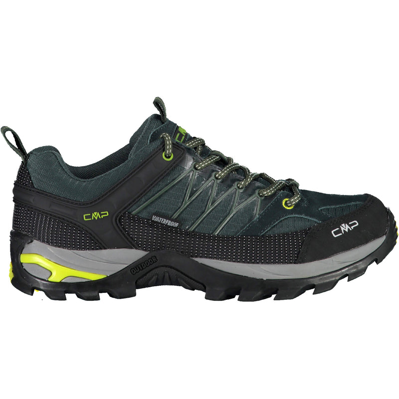 CMP Rigel Low Trekking Shoe Waterproof 3Q54457 66UE
